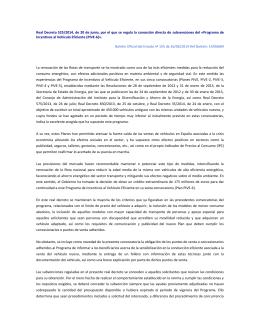 Real Decreto 525/2014, de 20 de junio, por el que se