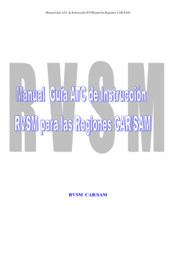 ATC Manual-RVSMTrg-S