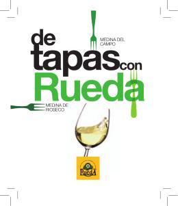 Restaurante - Medina del Campo