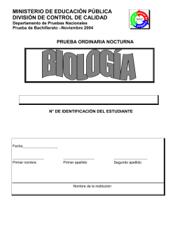 Examen 2 - proyecto literario cdn