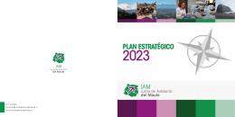 Descargar Plan Estratégico JAM