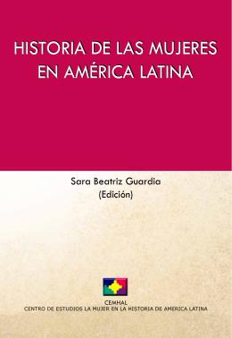 Historia de las Mujeres en América Latina