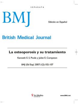 Separata Osteroporosis
