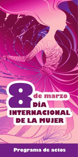 Domingo, 9 DE MARZO Lunes, 10 DE MARZO