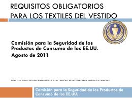 Reglamentos Federales - www.ccpci.economia.gob.mx.