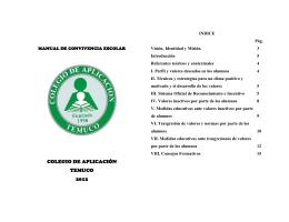 COLEGIO DE APLICACIÓN