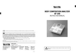 SET - Tanita