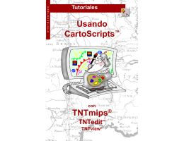 Usando CartoScripts™ TNTmips®