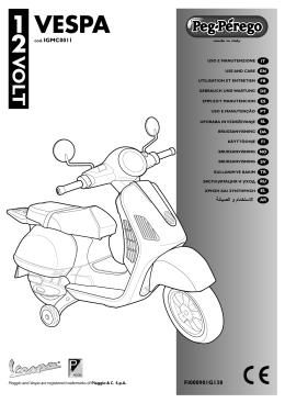 Manual de instruções (PDF - 3,5 Mb)