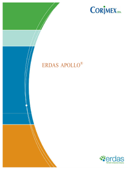 ERDAS APOLLO