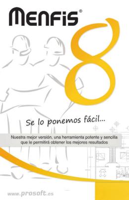 Información Menfis 8