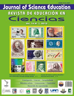 Vol. 14 N° 1, 2013