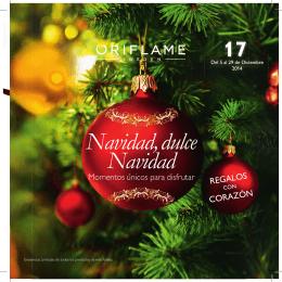 Navidad,dulce Navidad - La Cosmetica de Elyn