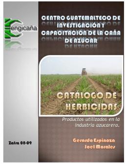 CENGICAÑA - Centro Guatemalteco de Investigación y