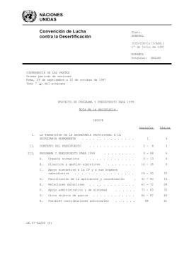 ICCD/COP(1)/3/Add.1