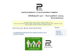 SSA nov 2013 OSHMail 137
