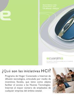 Dossier Ecuanima