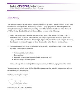 Parent Letters.pub