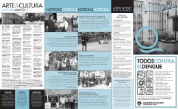 La Hoja mayo 09 - Municipio de Quilmes