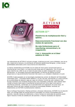 ACTION II™