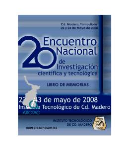20° Encuentro