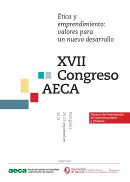XVII Congreso AECA