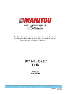MLT 845 120 LSU S4-E3