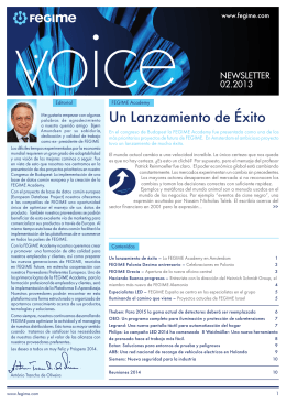 FEGIME Voice 2_2013_SP.indd