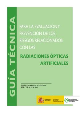 pdf, 606 Kbytes - Instituto Nacional de Seguridad e Higiene en el