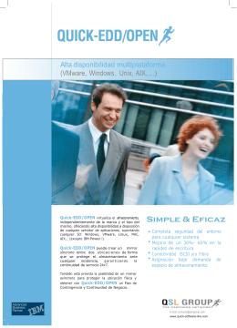 Descargar PDF - Quick Software Line