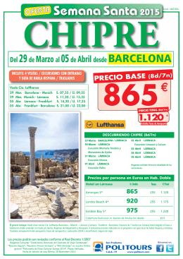 Maquetación 1 (Page 1) - Mediterraneo Holidays