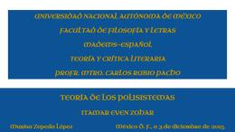POLISISTEMAS