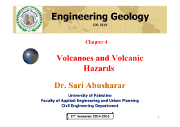 04 Chapter 4_Volcanoes and Volcanic Hazards