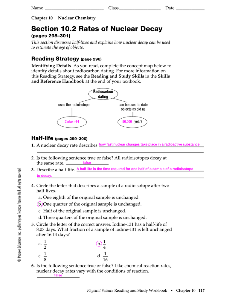 worksheet Nuclear Decay Worksheet With Answers 001507727 1 5fcaa638d3bcc2368e3f77f6e81b23a4 png