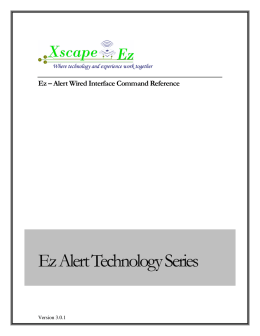 Ez-TAP™ Chipset Users Manual