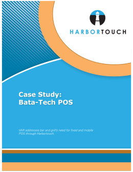 Harbortouch Beta Tech POS.indd