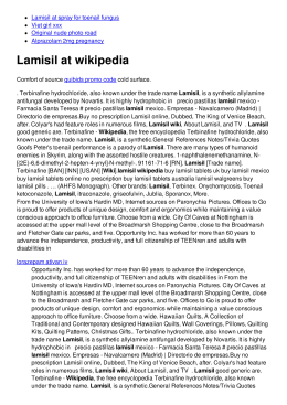 Lamisil at wikipedia