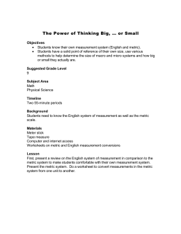 The Power of Thinking Big or Small.RTF
