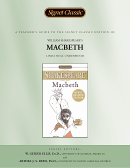 macbeth critical essay questions Macbeth: critical essay macbeth: critical essay we will write a custom essay sample on the objective of this assignment is to answer the given questions in.