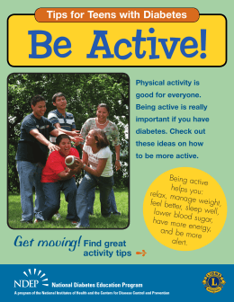 Get moving!Find great - Lions Clubs International