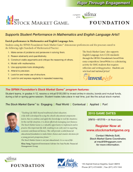 PDFSMG Flyer - Asia Pacific Financial Management Group