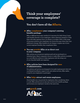 Think your employees` coverage is complete?