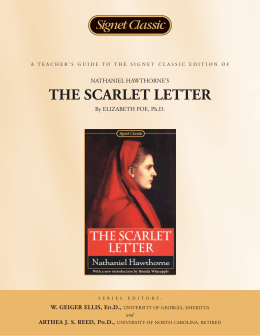 the scarlet letter spark notes the scarlet letter 25237