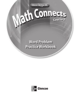 Word Problem Practice Workbook