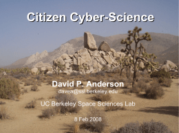 What`s Citizen Cyber
