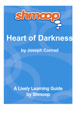 Heart of Darkness - mrburnsenglishclass.com