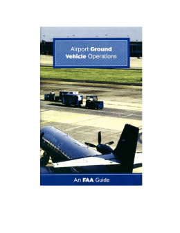 Airport Ground Vehicle Guide