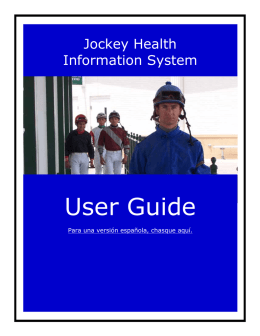User Guide - RTO Launch