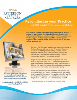 Revolutionize your Practice