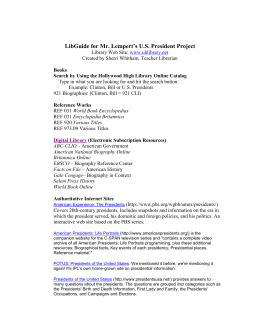 Project Pathfinder for Scientist Report